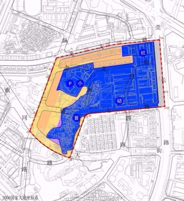 东莞这里将大变样!规划双地铁站、学校、停车场…插图6