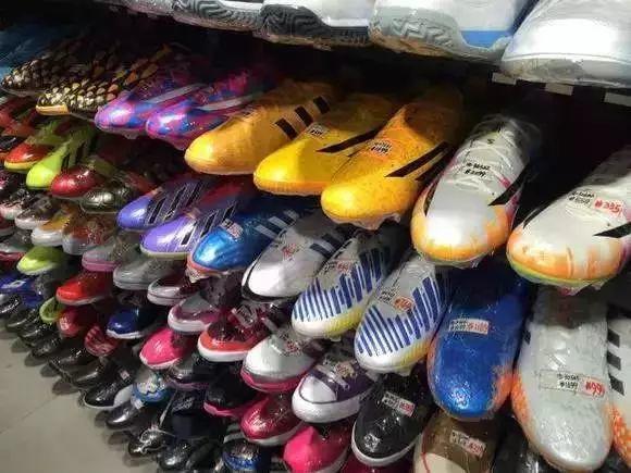 还敢去香港买鞋?被查出一条街都是假货!你中招了吗?插图12