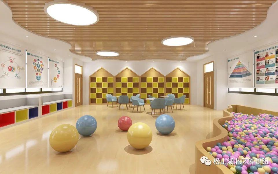 """455个公办学位!东莞这所学校今年9月开学,还有一所要扩建…"""""""