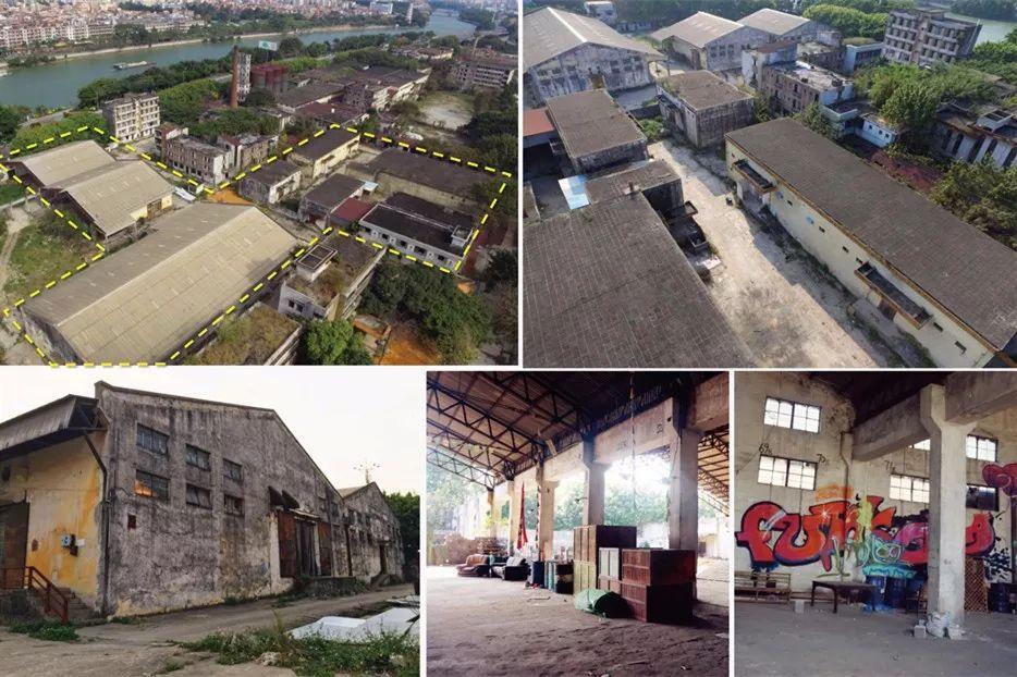 东莞又多一个网红打卡地!旧厂变身大改造!太惊艳了!