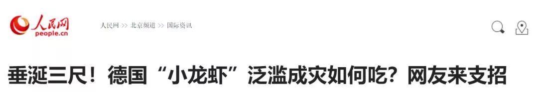 小龙虾的致命真相:全世界都不敢吃,中国人却还被蒙在鼓里!插图10
