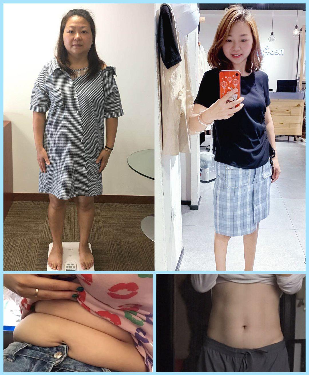 不节食不运动,月瘦10斤的减肥大法,懒人必看!插图48