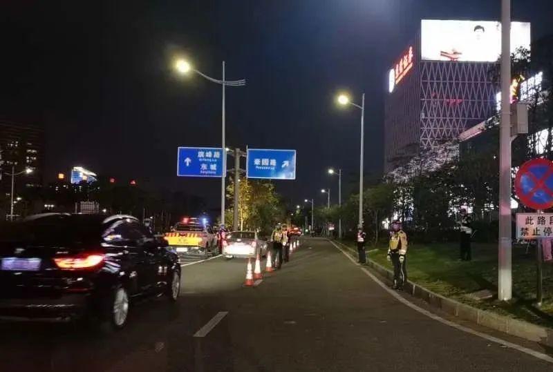 东莞又有52辆车被查处!只因车主这个操作…插图6
