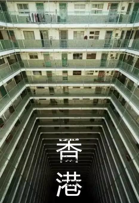 """见过香港的""""棺材房"""",才知道自己住在东莞有多幸福!插图"""