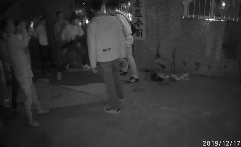 凌晨4点,200余名警力突袭清溪、塘厦、樟木头等这些窝点!现场画面曝光…插图12