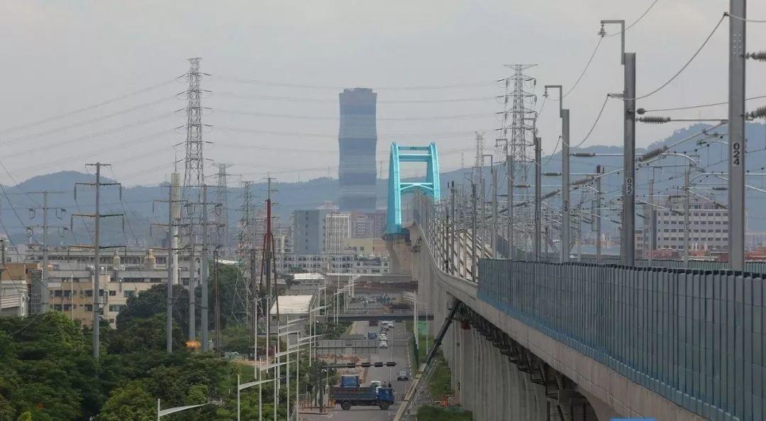终于!东莞这条高铁要开通了!东莞到深圳机场仅需30分钟!但是……插图34