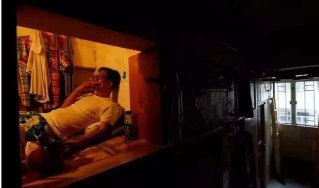 """见过香港的""""棺材房"""",才知道自己住在东莞有多幸福!插图30"""