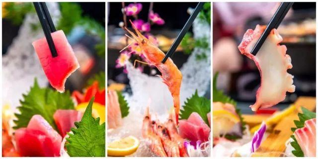 五星自助餐!168元抢3人美思威尔顿酒店日料自助餐!各式各样刺身、花样寿司、美味铁板烧、现烤牛扒····(周末节假日通用)插图40