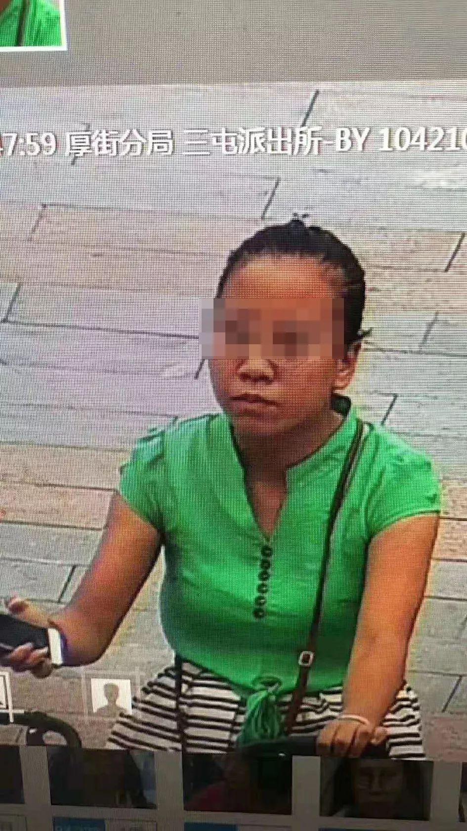 东莞一3岁孩子被陌生女人带走!最新警方通报来了……..插图6