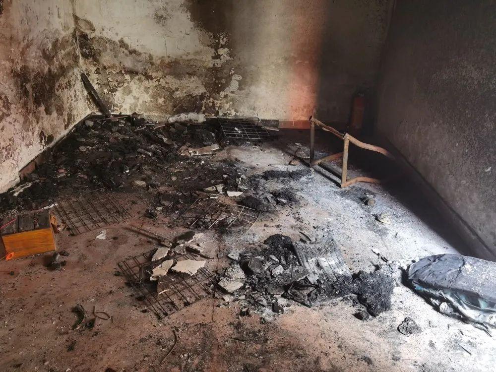 东莞一出租屋突然起火,11人被困,3人被拘10日!又因这事…插图8
