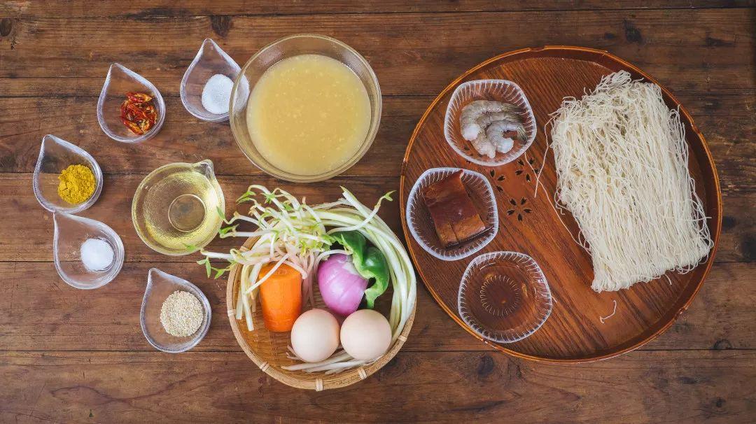 广东老字号,广华银丝手工水磨米粉,下单就送香辣萝卜!插图4