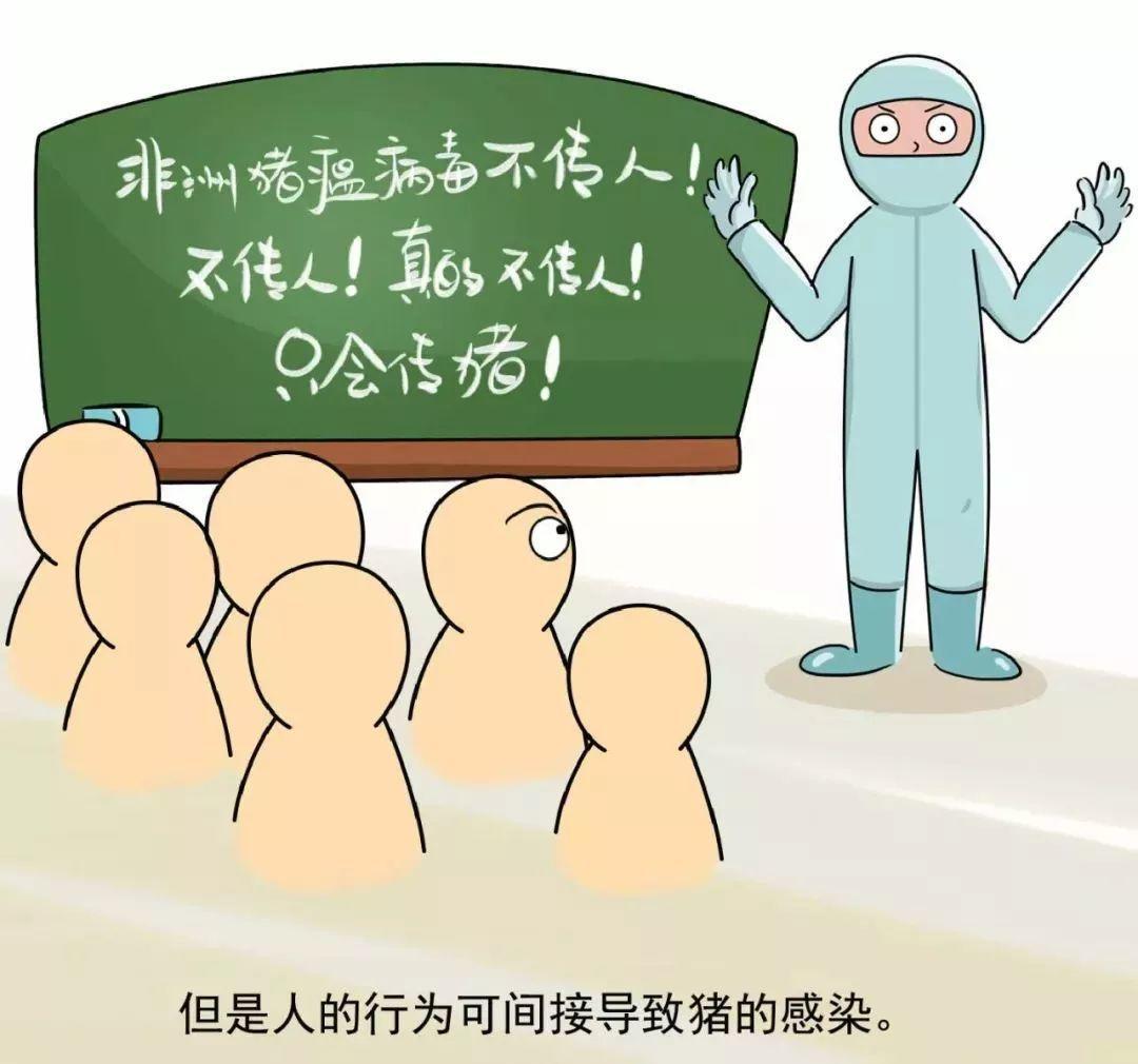 天呐!东莞人经常吃的三全灌汤水饺被曝检出非洲猪瘟病毒?插图22