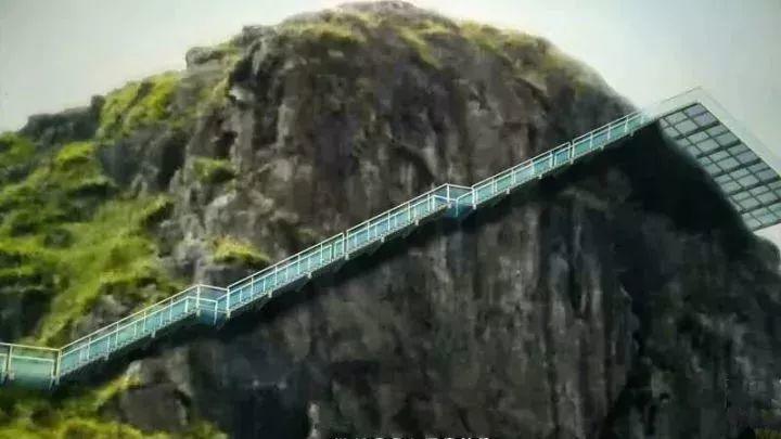 步步惊心!广东玻璃桥都在这里,你敢试吗?插图50