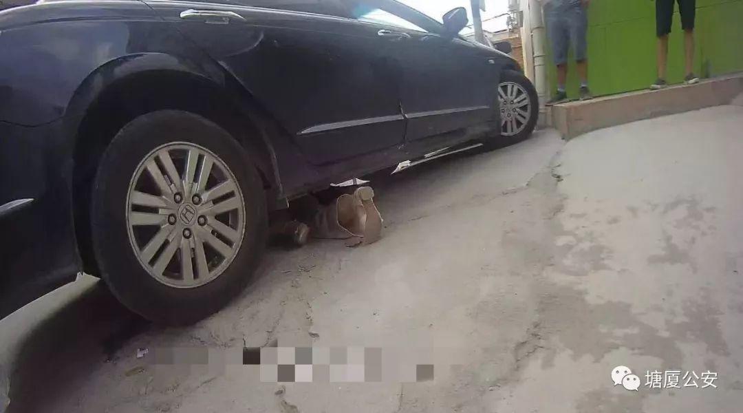 东莞发生惨烈车祸!3名路人当场身亡,这一幕让人……插图8