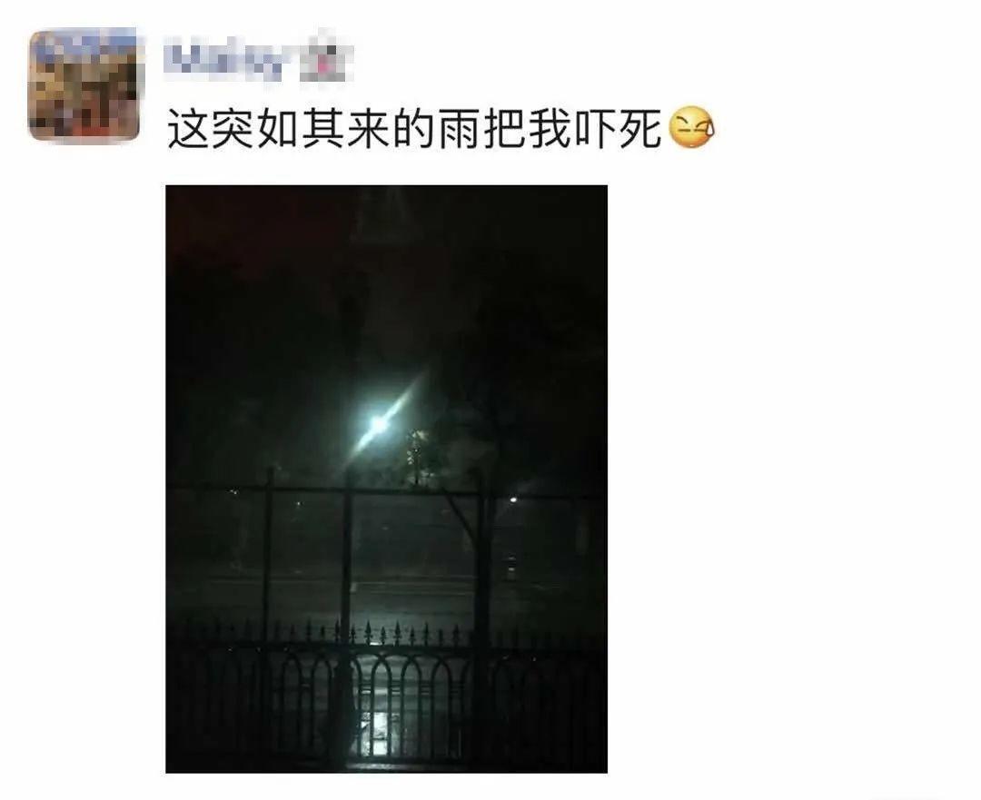 突发! 东莞昨晚狂风雷暴雨的4小时, 有人被大树压着, 有人被困, 有人……插图34