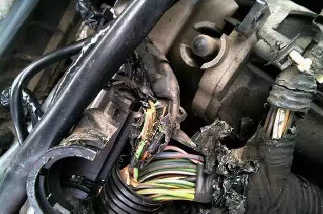 刚刚,东莞这里一小车发生自燃,黑烟滚滚,几分钟烧成骨架!插图26