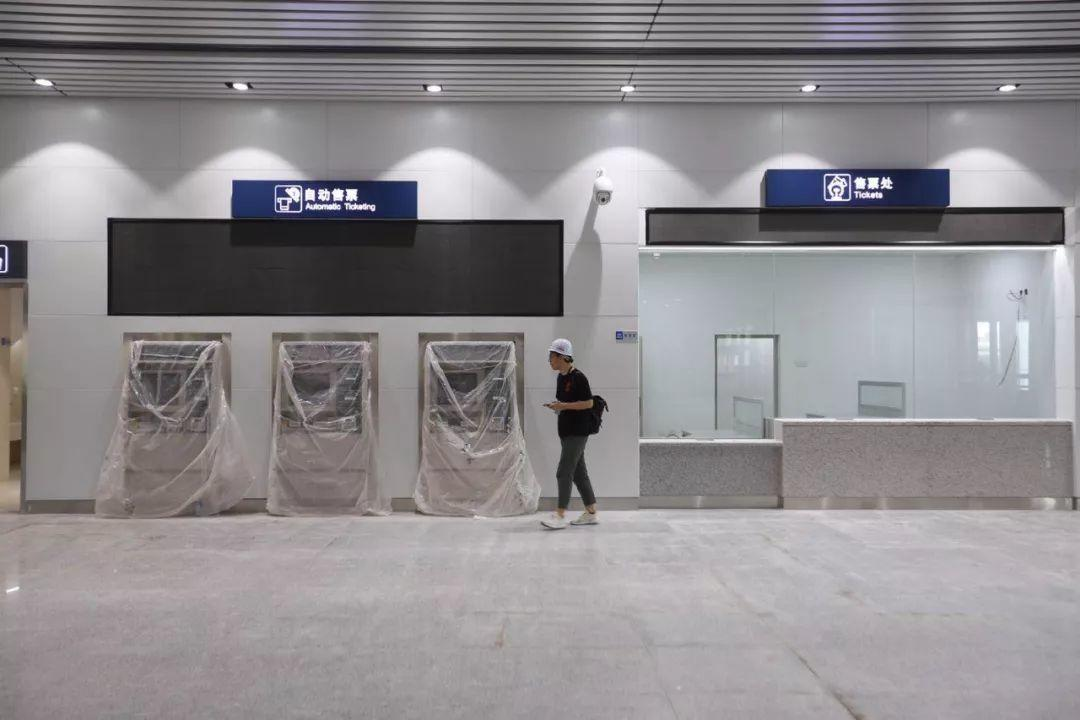 终于!东莞这条高铁要开通了!东莞到深圳机场仅需30分钟!但是……插图48