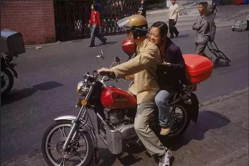 重磅! 摩托车有望解禁!插图12