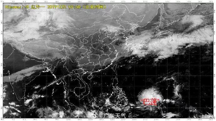 """台风年底""""冲业绩""""! 东莞将迎来13级大风+降雨+冷空气三重暴击! 更让人抓狂的是…….插图38"""