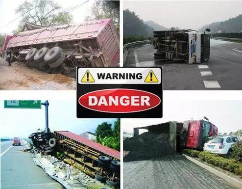 突发!东莞又有大货车出严重交通事故,致人受伤,还有...