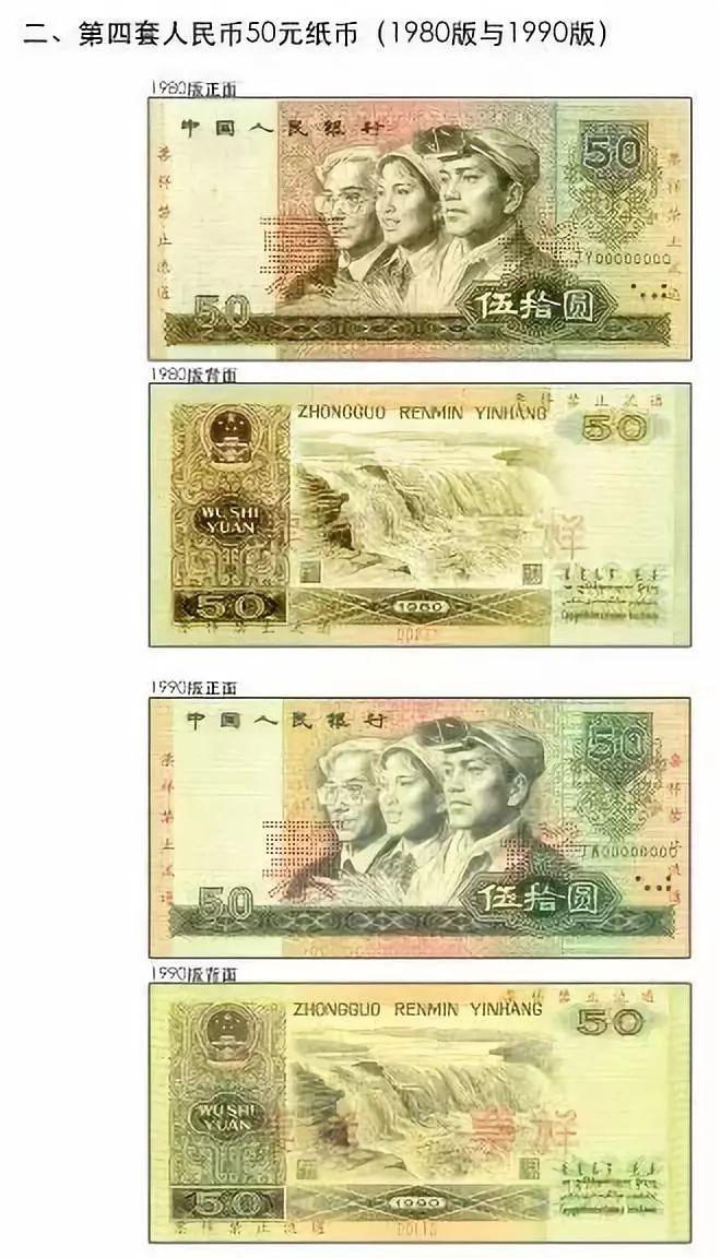 谁家有这种硬币和纸币?5月1日起不再流通!速到银行兑换!插图4