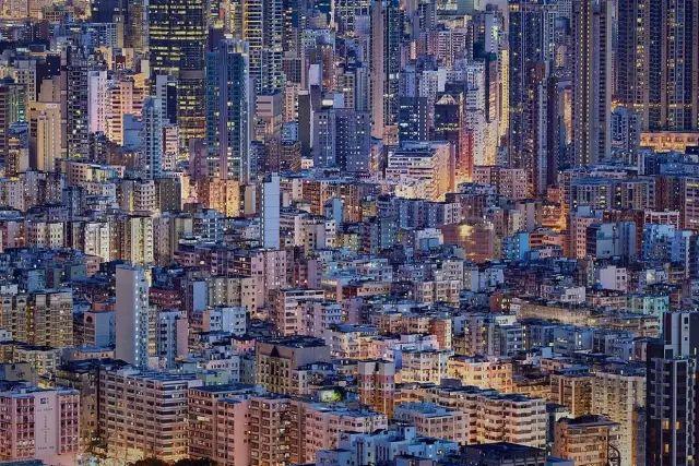 """见过香港的""""棺材房"""",才知道自己住在东莞有多幸福!插图72"""