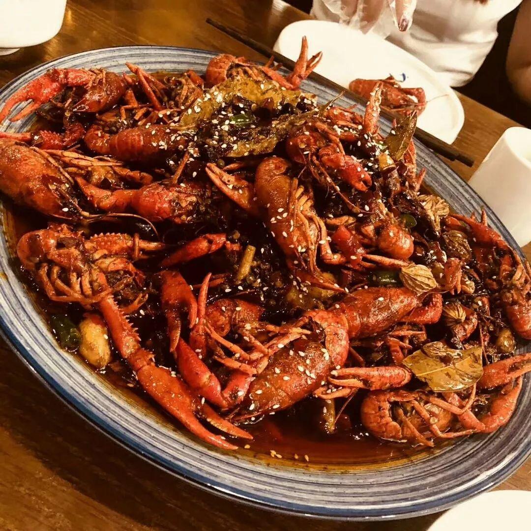 小龙虾的致命真相:全世界都不敢吃,中国人却还被蒙在鼓里!插图