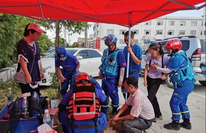 悲痛!刚刚,东莞跳河救人的23岁退伍军人找到了······插图2