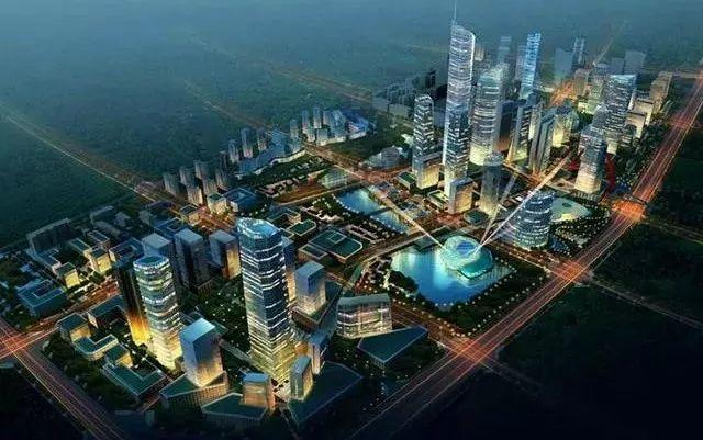 东莞CBD唯一城中村,正式启动拆迁安置!上千村民要发达了!插图16
