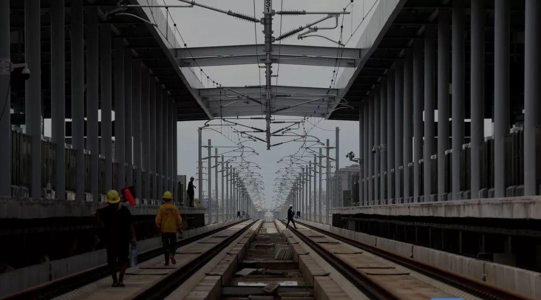 终于!东莞这条高铁要开通了!东莞到深圳机场仅需30分钟!但是……插图36