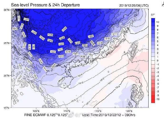 """台风年底""""冲业绩""""! 东莞将迎来13级大风+降雨+冷空气三重暴击! 更让人抓狂的是…….插图50"""