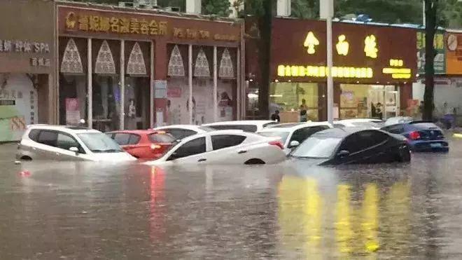 突发!刚刚广东地震了! 7级妖风+雷暴雨也将持续来袭 ! 让人崩溃的一周…插图26
