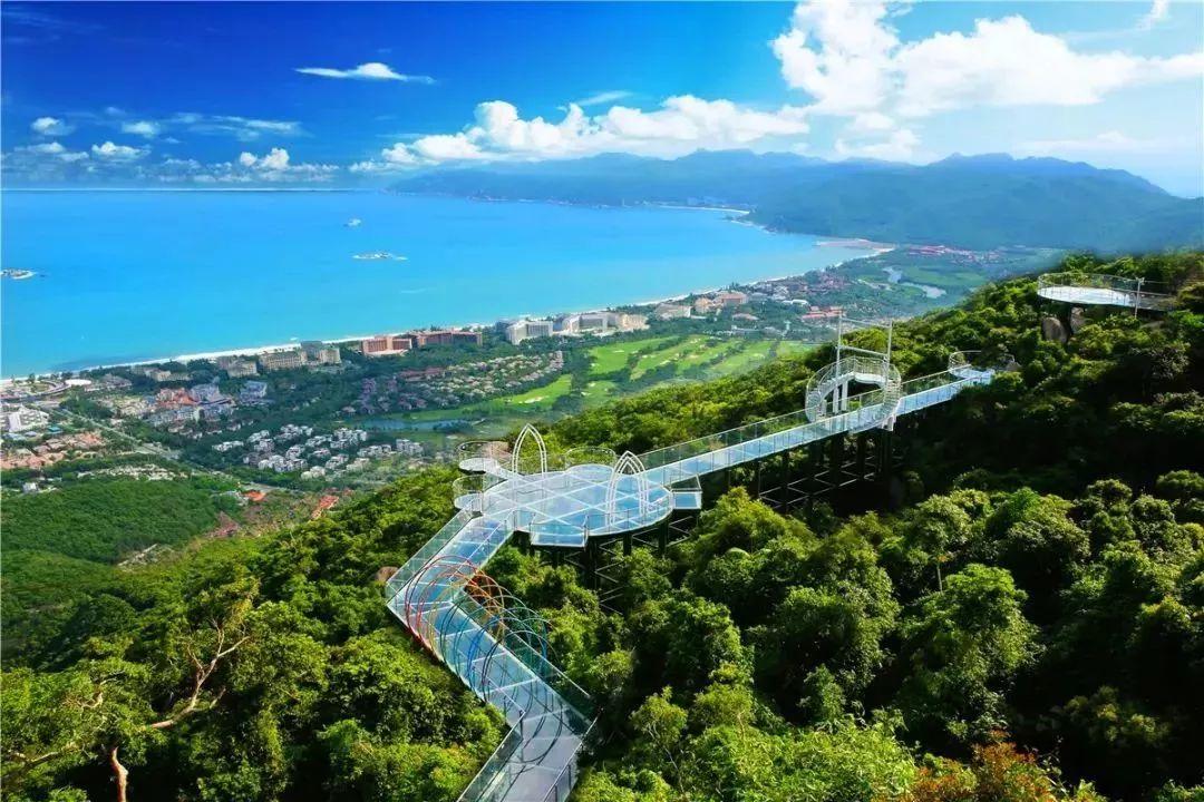 步步惊心!广东玻璃桥都在这里,你敢试吗?插图52