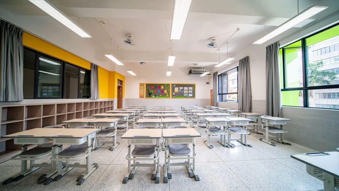 争崩头都想进的莞城中心小学,新校区正式启用!美炸天了!