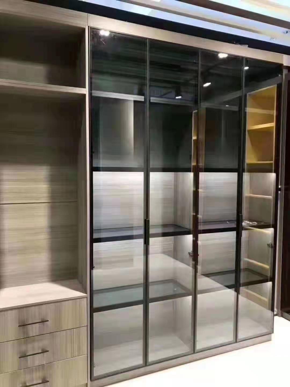 家具酒柜玻璃柜插图