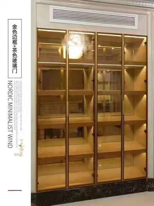 家具酒柜玻璃柜插图4
